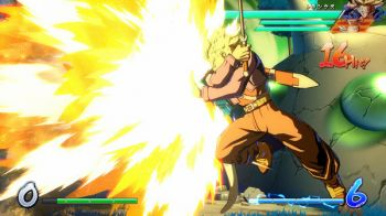 DRAGON BALL FighterZ - PS4  - foto 10