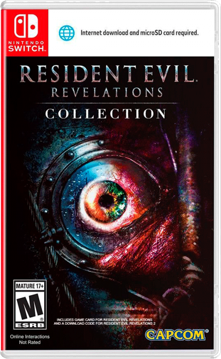 Resident Evil Revelations Collection  - foto principal 1