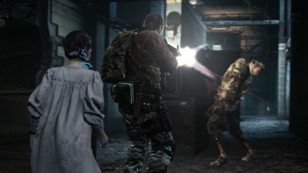 Resident Evil Revelations Collection  - foto principal 7