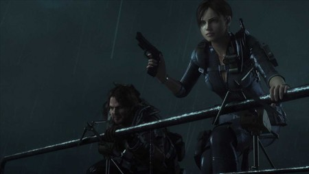 Resident Evil Revelations Collection  - foto principal 2