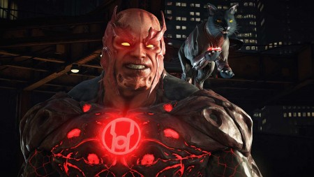 Injustice 2 Legendary Edition - PS4  - foto principal 5
