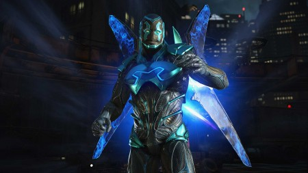 Injustice 2 Legendary Edition - PS4  - foto principal 4