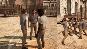 A Way Out - PS4  - foto 10