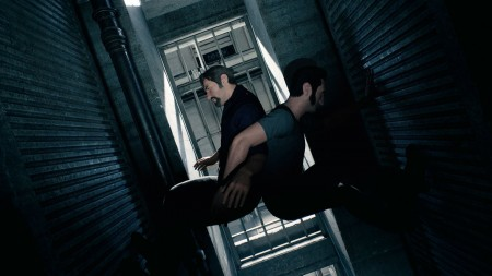 A Way Out - PS4  - foto principal 4