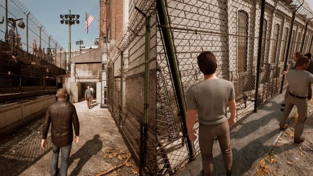 A Way Out - PS4  - foto principal 10