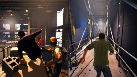A Way Out - PS4  - foto principal 6