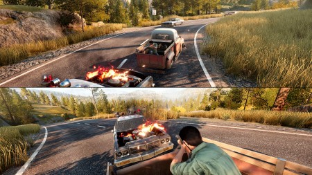 A Way Out - PS4  - foto principal 3