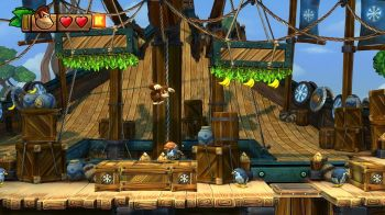 Donkey Kong Country Tropical Freeze - Switch  - foto 10