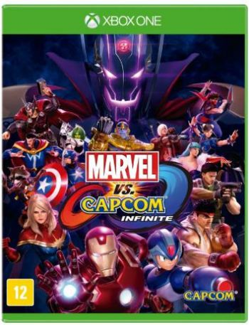 Marvel vs. Capcom Infinite - Xbox One