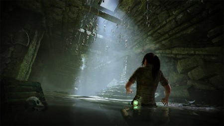 Shadow of the Tomb Raider - PS4  - foto principal 6