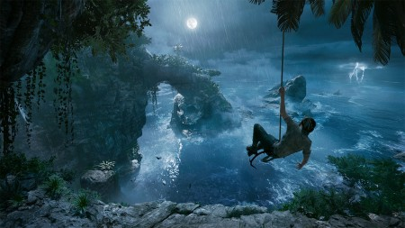 Shadow of the Tomb Raider - PS4  - foto principal 10