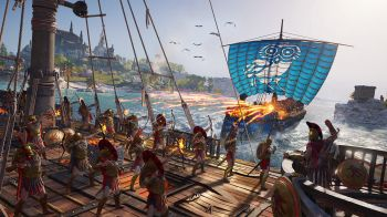 Assassins Creed Odyssey - PS4  - foto 6