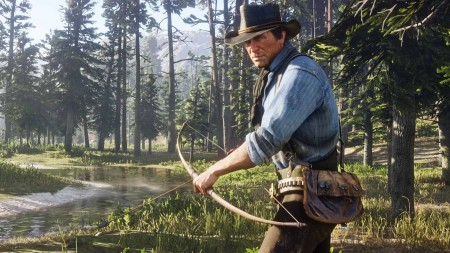 Red dead Redemption 2 - PS4  - foto principal 9