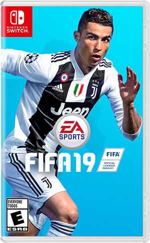 FIFA 19 - Nintendo Switch