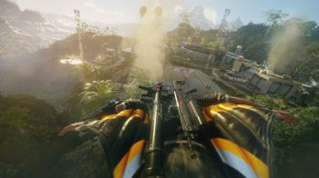 Just Cause 4 - PS4  - foto 10