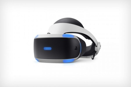 Playstation VR V2 com 2 Jogos- PS4  - foto principal 5