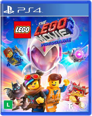 Lego Movie 2 - PS4