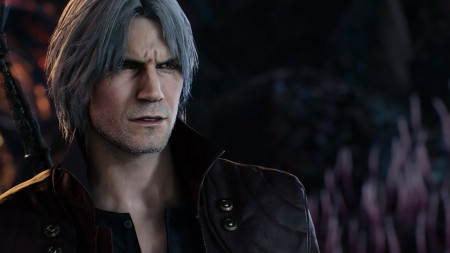 Devil May Cry 5 - PS4  - foto principal 4