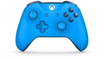 Xbox Wireless Controle Blue - Xbox One