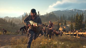 Days Gone - PS4  - foto 9