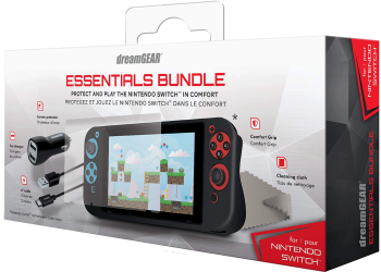 Kit Essentials Bundle - Switch