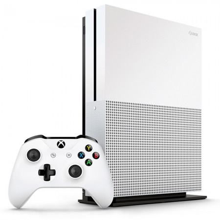 Xbox One S 1TB Bundle NBA 2K19  - foto principal 3