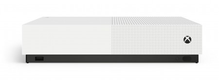 Xbox One S All-Digital 1 TB Sem Jogos  - foto principal 2