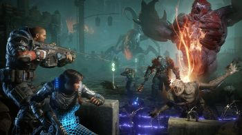 Gears of Wars 5 - Xbox One  - foto 6