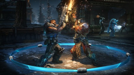 Gears of Wars 5 - Xbox One  - foto principal 6