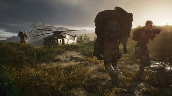 Ghost Recon Breakpoint - PS4  - foto 7