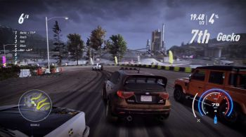 Need for Speed Heat - PS4  - foto 10
