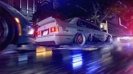 Need for Speed Heat - PS4  - foto principal 3