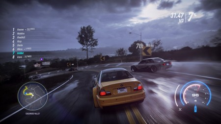 Need for Speed Heat - PS4  - foto principal 10