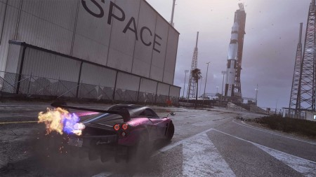 Need for Speed Heat - PS4  - foto principal 5