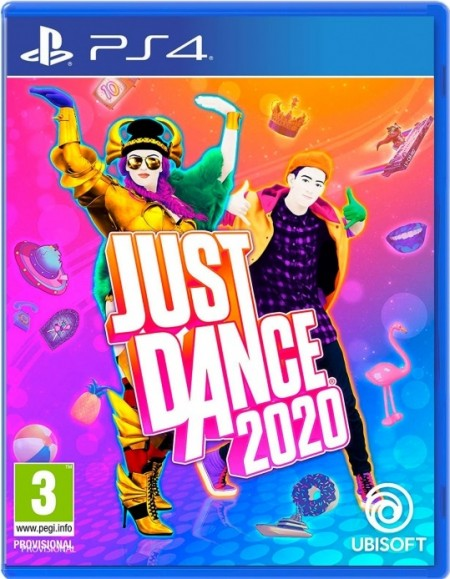 Just Dance 2020 - PS4  - foto principal 1