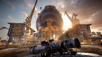 Sniper Ghost Warrior Contracts - PS4  - foto 10