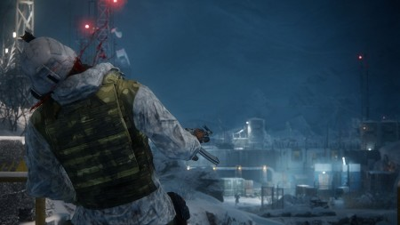 Sniper Ghost Warrior Contracts - PS4  - foto principal 3