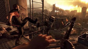 Dying Light - PS4  - foto 5