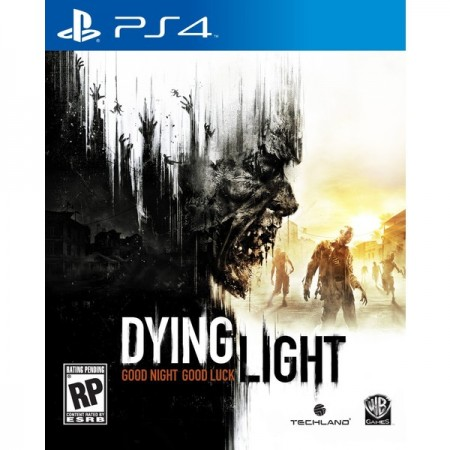 Dying Light - PS4  - foto principal 1