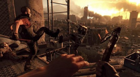 Dying Light - PS4  - foto principal 2