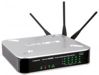 Roteador Wireless Linksys Business Series - Wrvs4400n V2 Box