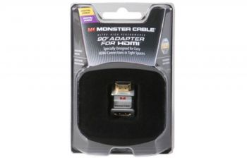 Adaptador Hdmi Monster Cable
