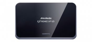 Placa De Captura Avermedia Extremecap U3 - 60fps X 1080p