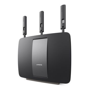 Roteador Linksys Ea9200 Ac3200 4x4 Tri-band Smart - Gamers