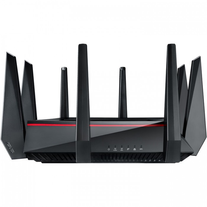 Roteador_ASUS_RT-AC5300_Tri-Band_Wireless_Gigabit_frontal