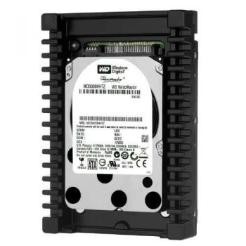 Hd Western Digital Wd Velociraptor 500 GB 10.000 RPM Sata