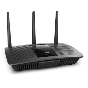 Roteador Cisco Linksys EA7300 MAX-STREAM Dual Band - Next Generation