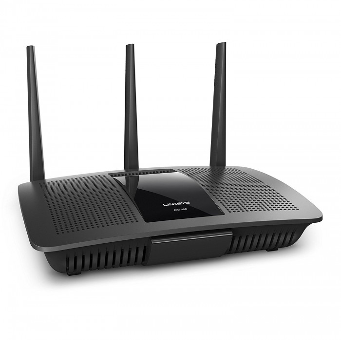 Linksys MAX-STREAM 7300 AC1750