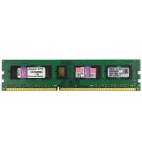Memória Desktop 4GB DDR3 1333MHz PC10600 Kingston