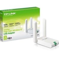 ADAPTADOR WIRELESS USB 300Mpbs TP-LINK TL-WN822N